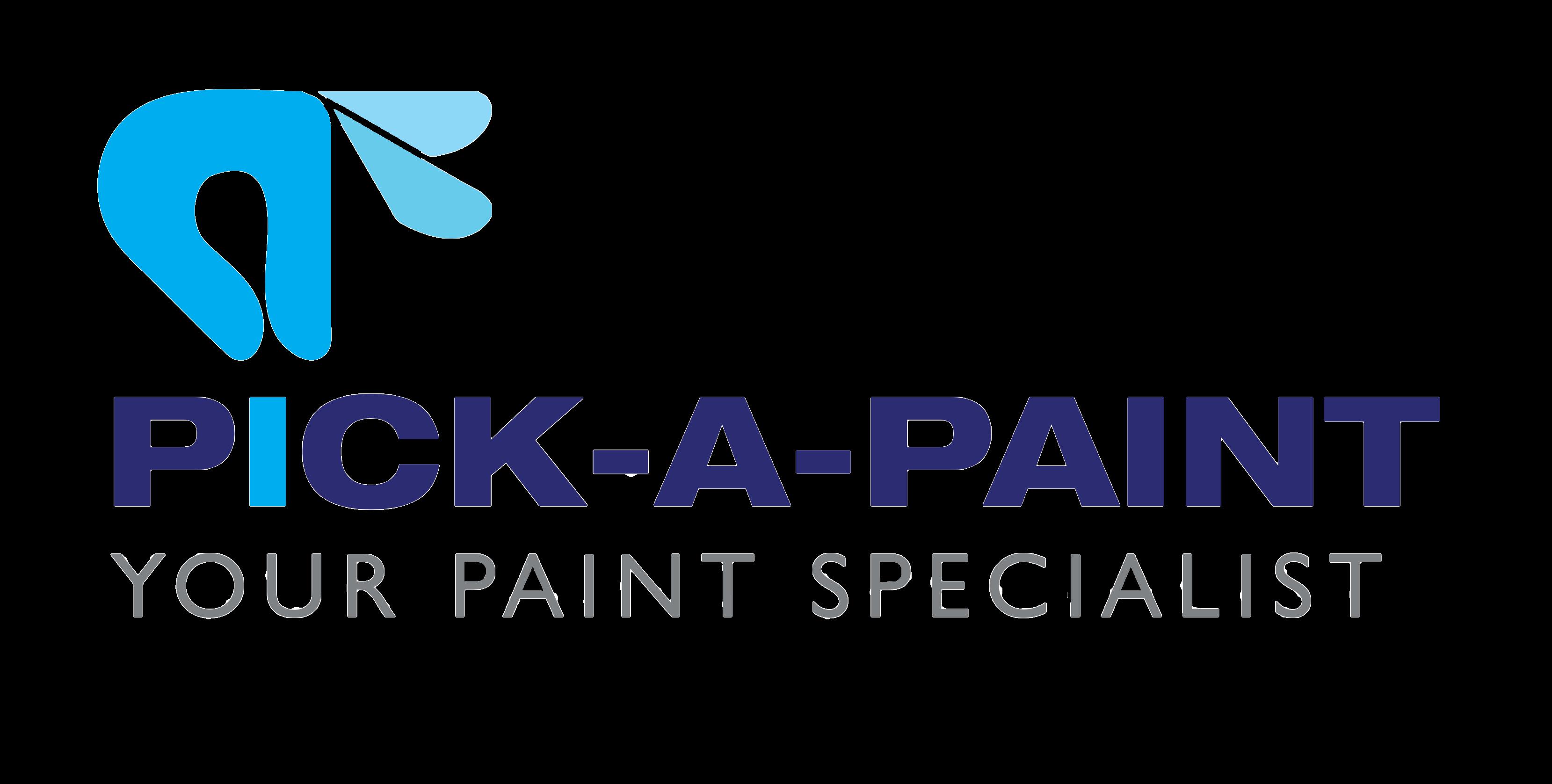 Pick a Paint