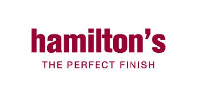 Hamiltons-Logo