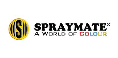 Spraymate-logo